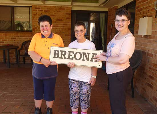 Breona Residential Services Orange NSW